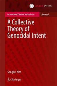A Collective Theory of Genocidal Intent