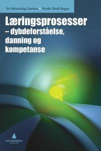 Læringsprosesser - Siv Therese Måseidvåg Gamlem, Wenke Mork Rogne   Inprintwriters.org