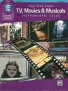 Top Hits from Tv, Movies & Musicals Instrumental Solos: Horn in F, Book & CD