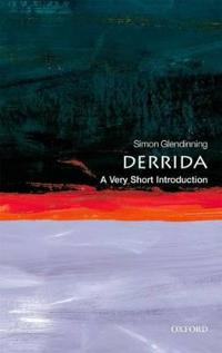 Derrida: A Very Short Introduction