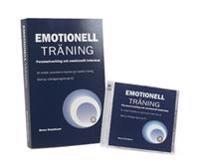 Emotionell träning : en metod utvecklad ur hypnos och mental träning : med