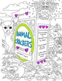 Animal Crackers: A Pun-Y/Word Play Companion to Alphabet Soup for Adults