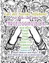 Laer Det Norske Alfabetet for Barn I Alle Aldre Fargeleggingsbok Med Moro Natur Leafs Skatt Finne Tallene 1-20 Symboler Letters Moderne Stil Skjaer De
