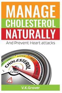 Manage Cholesterol Naturally and Prevent Heart Attacks