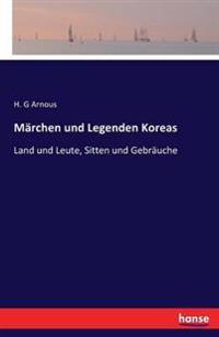 Marchen Und Legenden Koreas
