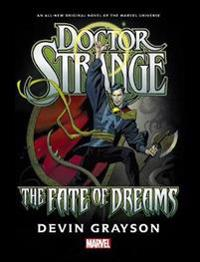 Doctor Strange The Fate of Dreams