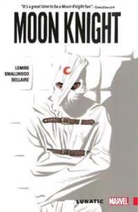 Moon Knight, Volume 1: Lunatic