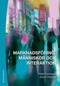 Marknadsföring, människor och interaktion