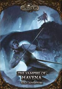 The Vampire of Havena