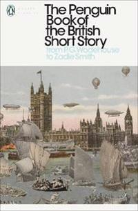 The Penguin Book of the British Short Story: II