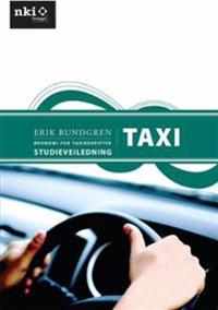 Økonomi for taxibedrifter - Erik Rundgren   Ridgeroadrun.org
