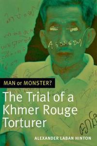 Man or Monster?