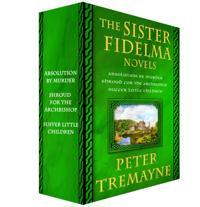 Sister Fidelma Novels, 1-3