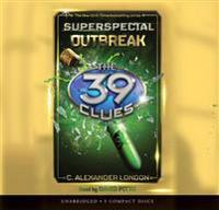 Outbreak (the 39 Clues Superspecial)