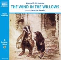 Wind in the Willows 3D