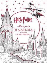 Harry Potter Maaginen maailma