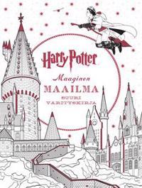 Harry Potter Maaginen maailma