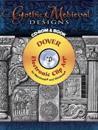Gothic & Medieval Designs