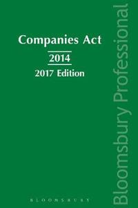 Companies Act 2014: 2017 Edition