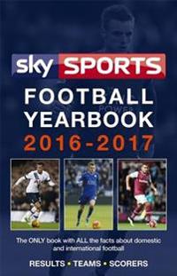 Sky Sports Football Yearbook