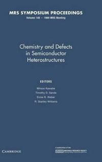 Chemistry and Defects in Semiconductor Heterostructures