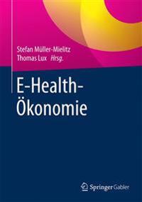 E-Health-Okonomie