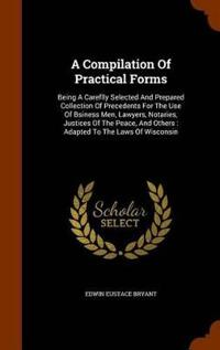A Compilation of Practical Forms