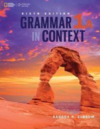 Grammar in Context 1A