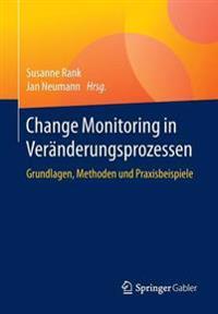 Change Monitoring in Ver nderungsprozessen