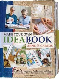 Make Your Own Ideabook with ArneCarlos