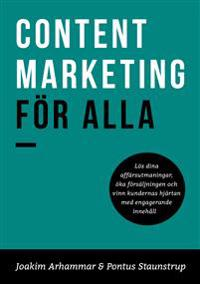 Content Marketing för alla
