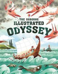 Usborne Illustrated Odyssey