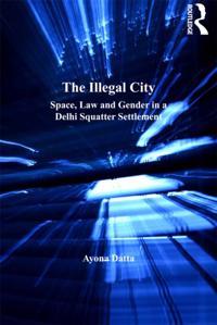 Illegal City