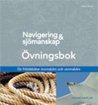Navigering och sjömanskap - Övningsbok