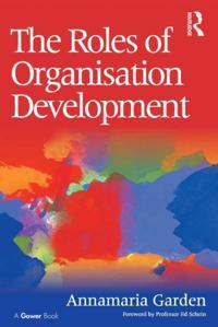 Roles of Organisation Development