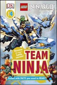 LEGO (R) Ninjago Team Ninja