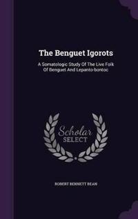 The Benguet Igorots