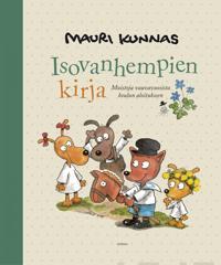 Isovanhempien kirja