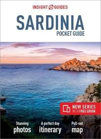 Insight Guides: Pocket Sardinia