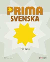 Prima Svenska 4 Min logg