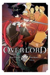 Overlord, Vol. 2 (manga)