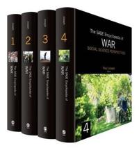 The Sage Encyclopedia of War