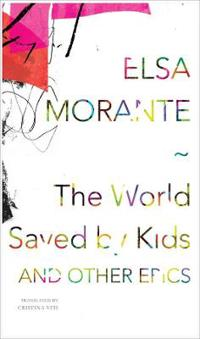 The World Saved by Kids
