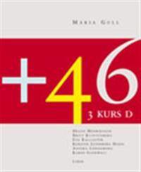 +46:3D inkl CD