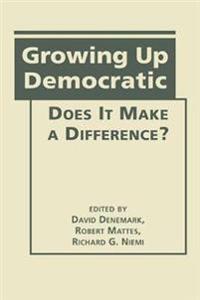 Growing Up Democratic