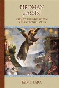 Birdman of Assisi