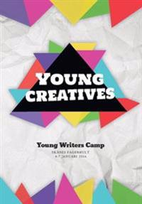 Young Writers Camp 2016. Skånes Fagerhult 4-7 januari 2016