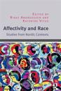 Affectivity and Race
