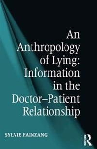 Anthropology of Lying