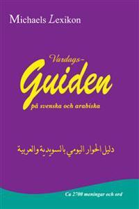 Vardagsguiden på svenska och arabiska